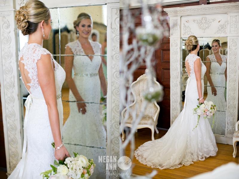 Laura albert wedding